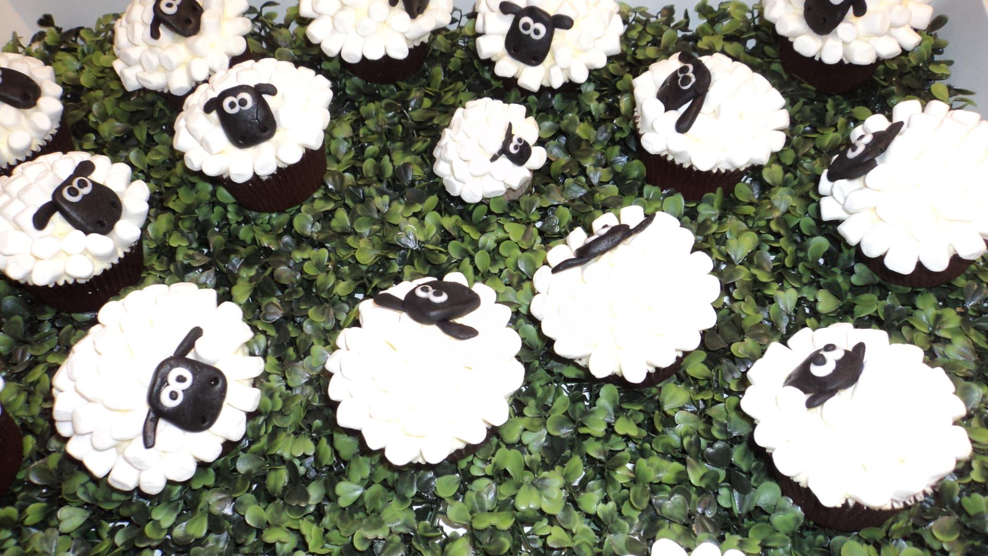 mouton arts plastiques maternelle