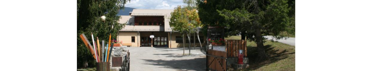 Ecole des Avanchers-Valmorel